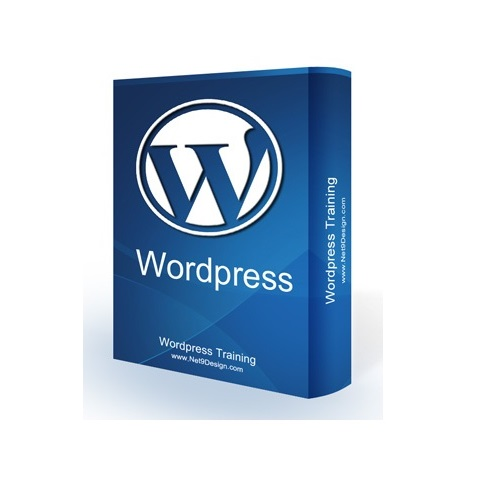 WordPress distanskurs