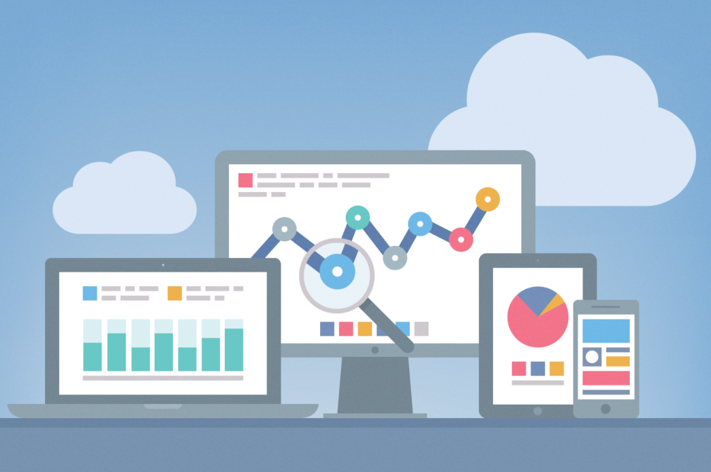 Google Analytics-kurs Online